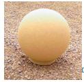9″ Ball